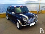 Photo Mini Cooper 96? Baclayon
