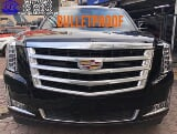 Photo Cadillac esv escalade bulletproof inkas level 6...