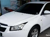 Photo Chevrolet Cruze Manual 2010
