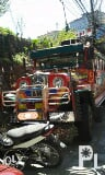 Photo Jeepney for sale