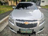 Photo Chevrolet Cruze Automatic 2011