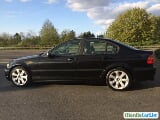Photo BMW 3 Series Automatic 2003