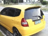 Photo Honda Fit 2006