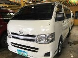 Photo 2012 Toyota Hiace for sale
