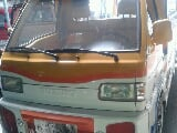 Photo 2000 Suzuki Multicab Scrum Passenger Jeepney...