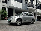 Photo Susuki grand vitara 4x4 2007 AT
