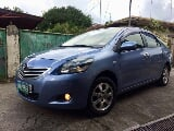 Photo 2012 Toyota Vios