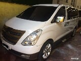 Photo Hyundai starex vgt gold 2014