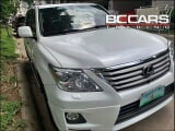 Photo Lexus LX570 Dubai 39t Kms Only Auto