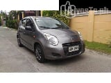 Photo 2014 suzuki celerio 1. 0LT- MT