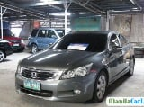 Photo Honda Accord Automatic 2009