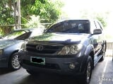 Photo 2006 Toyota Fortuner