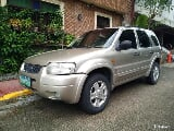Photo Ford escape 2005