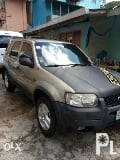 Photo 2003 Ford Escape 2.0