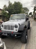 Photo Jeep Wrangler Unlimited 4.0 (a)