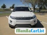 Photo Land Rover Other Automatic 2012