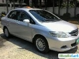 Photo Honda City