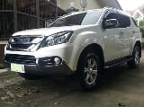 Photo Isuzu MUX 2.5l lsa limited mu-x 2.5L LSA Auto