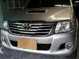 Photo Toyota hilux g model 2013 diesel