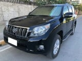 Photo 2011 Toyota Landcruiser Prado 4.0 4x4 Gas Auto
