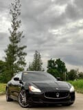 Photo Maserati Quattroporte 3.0 V6 Auto