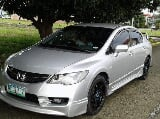 Photo Honda civic fd 2009v automatic for sale or swap