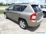 Photo Jeep Compass Automatic 2007