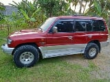 Photo For sale Mitsubishi Pajero Sport Davao city
