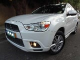 Photo Mitsubishi ASX 2. 0L MT 2FAST4U