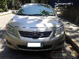 Photo Toyota Altis 2009 1.6G