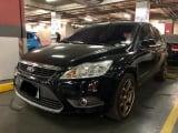 Photo Ford Focus 2011, Automatic