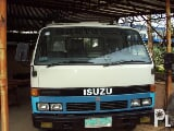 Photo Rush 98 isuzu elf 4be1? Baguio City