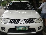 Photo 2009 Mitsubishi Montero sports Gls Se