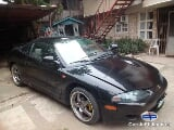 Photo Mitsubishi Eclipse Automatic 1999