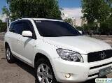 Photo Toyota RAV4 2007