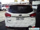 Photo Kia Carens Automatic 2015