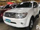 Photo 2010 Toyota Fortuner