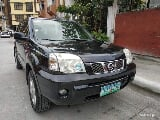 Photo Nissan Xtrail 2009