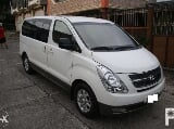Photo 2009 hyundai grand starex