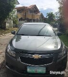Photo Chevrolet cruze 2012 ls a/t