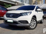 Photo 2013 Honda CR-V 2.0 4X2 Automatic