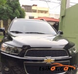 Photo Chevrolet Captiva 2015