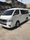 Photo Toyota Hiace 2016