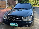 Photo Sell Black 2001 Honda S500 in Quezon City