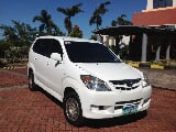Photo 2010 Toyota Avanza