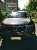 Photo Kia Sorento 2.2 crdi ex (a)