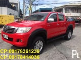 Photo 2014 Toyota Hilux G Diesel Automatic 4x2