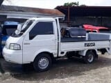 Photo Mazda Bongo 2012