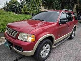 Photo Ford Explorer 2006 Automatic Eddie Bauer...