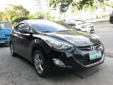 Photo Hyundai Elantra 2011, Automatic